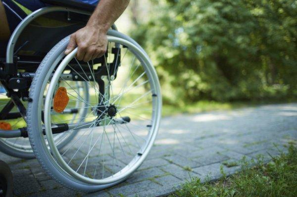 Российские регионы проанализировали на степень приспособленности под нужды инвалидов.