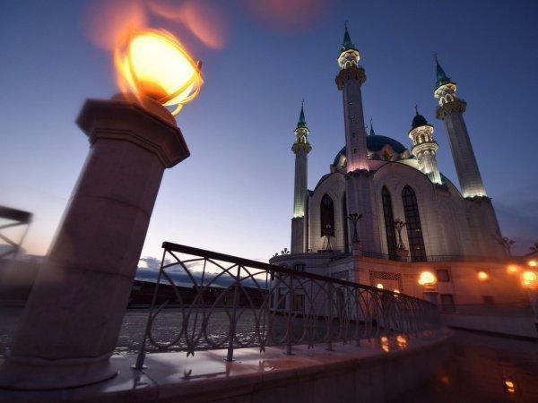 Кул-Шариф временно закроют для туристов