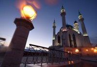11 и 12 сентября мечеть Кул Шариф будет закрыта для посещения