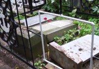 Расследование погрома на Ново-Татарском кладбище - на контроле у Рустама Минниханова