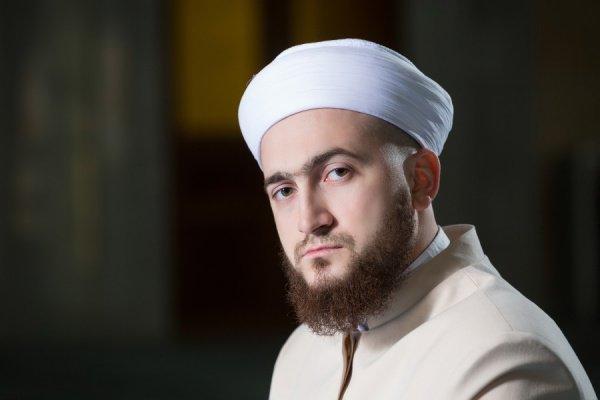 Муфтий РТ осудил осквернение старейшего мусульманского кладбища Казани