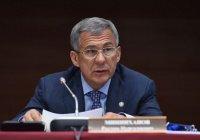 Президент РТ взял под личный контроль расследование инцидента на Ново-Татарском кладбище