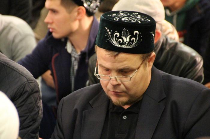 Курбан-байрам 2016 в Казани