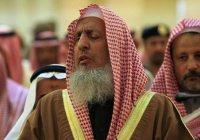 Муфтий КСА впервые за 35 лет не прочел проповедь на горе Арафат