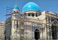 В Ташкенте появится мечеть имени Ислама Каримова