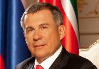Рустам Минниханов обратился к татарстанцам по случаю праздника Курбан-байрам