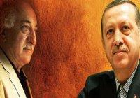 Турция официально потребовала от США ареста Гюлена