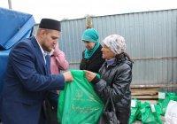Курбан-2016 в РТ: тонны мяса и помощь сотням нуждающихся