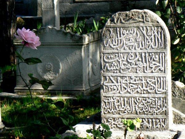 Правда ли, что мусульманину нельзя заранее покупать для себя место на кладбище?