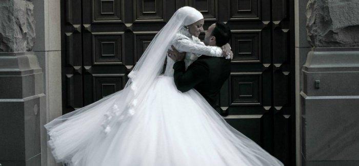 5 прекрасных традиций мусульманских свадеб