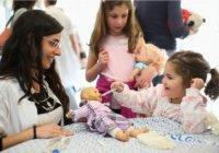 В ОАЭ появится больница для игрушек