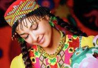 Мусульманок Таджикистана призвали отказаться от «европейских» свадебных нарядов