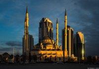 Чечня метит в Книгу рекордов Гиннеса