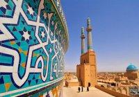 Иран ждет российских туристов