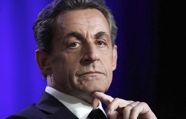 Саркози объявил, что Западу нужна РФ