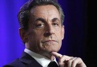 Саркози: в Сирии без помощи России не обойтись
