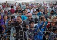 Треть всех беженцев в мире – сирийцы