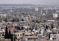 Теперь за ситуацией в сирийском Алеппо можно следить онлайн (ТРАНСЛЯЦИЯ)