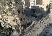 Обстановка в Алеппо будет транслироваться «онлайн»