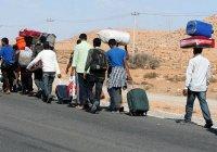 На подходе к берегам Италии – 235 тысяч беженцев