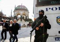 Великобритания закрыла посольство в Анкаре