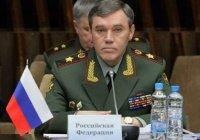Россия и Турция договорились о военном сотрудничестве в Сирии
