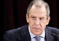 Лавров: США помогают сирийским террористам
