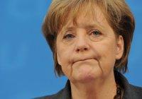 Меркель решила отказаться от миграционного девиза «мы справимся»