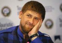 Рамзан Кадыров лидирует на выборах главы Чечни
