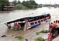 В Таиланде погибли 15 паломников-мусульман (Фото)