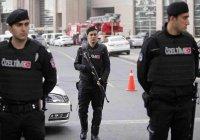 В Турции арестованы десятки предполагаемых боевиков ИГИЛ