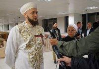 Муфтий РТ: саудовские власти улучшили организацию хаджа