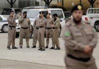 В Саудовской Аравии предотвратили масштабный теракт