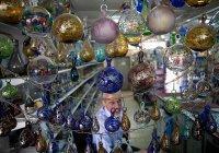 Палестинский город признан мировым центром ремесел (Фото)