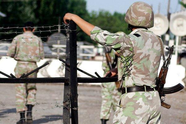 Делегации Узбекистана иКиргизии провели встречу по задачам границы