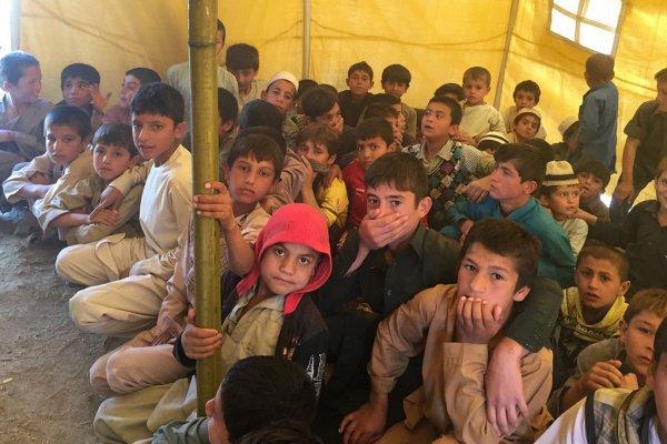 Что думают об арабских беженцах жители Ближнего Востока?