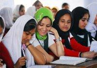 Первая мусульманская школа открывается в Испании