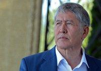 Алмазбек Атамбаев проходит лечение в Турции