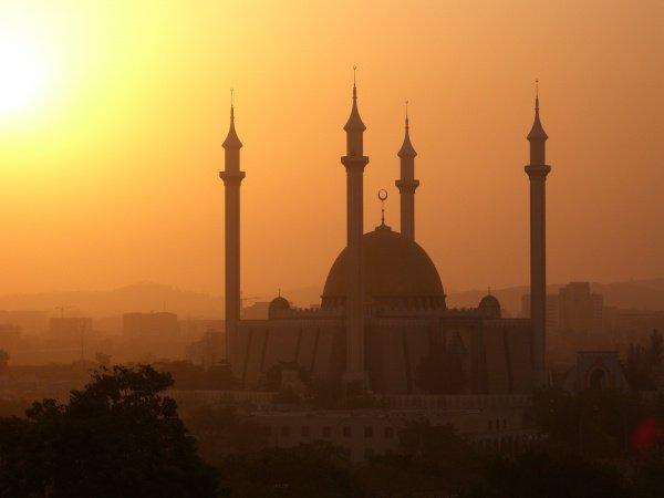 Ислам - самая быстро развивающаяся религия.