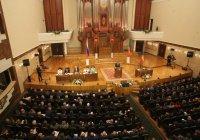 В Татарстане состоится очередной съезд народов республики