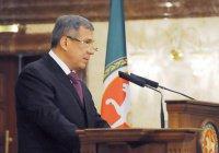 Минниханов: татарстанские бренды нужно продвигать за рубежом