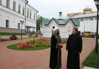 В Казани обсудили сотрудничество мусульман и католиков (Фото)