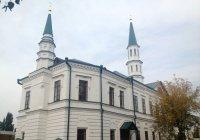 Приглашаем на уроки в Галиевскую мечеть!