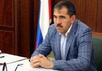 Юнус-Бек Евкуров отказался идти в Госдуму