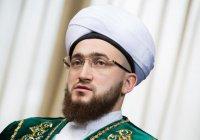 "Муфтий Татарстана: ""Мечеть – это не место для танцев"""