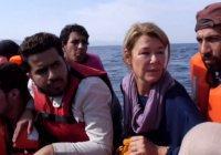 Сюжет о сирийских беженцах получил престижнейшую телепремию