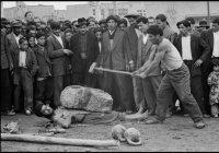 Уникальные фото Ирана 70-летней давности