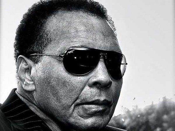 Мохаммед Али будет посмертно награжден призом за«Олимпийский дух»