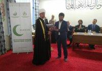 Юбилей отметила старейшая подмосковная мусульманская организация