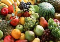 В России запретили фрукты и овощи из Египта